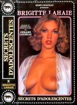 Secrets d'adolescentes | Секреты подростков [Rus] (1980) DVDRip