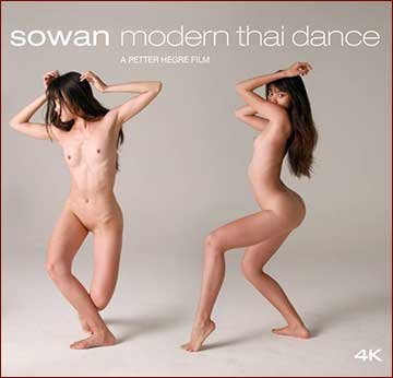 Sowan - Modern Thai Dance (2020) HD 2160p