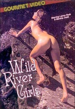 Wild River Girls | Дикие Речные Девушки (1976) VHSRip