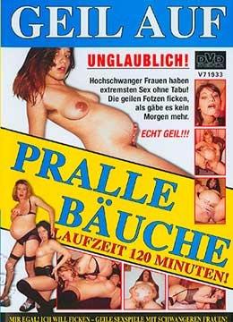 Geil auf pralle Bauche | Похотливые на Беременных (2007) DVDRip