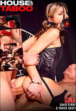 Gina Gerson - Ball Gagged and DoublePed (2019) SiteRip