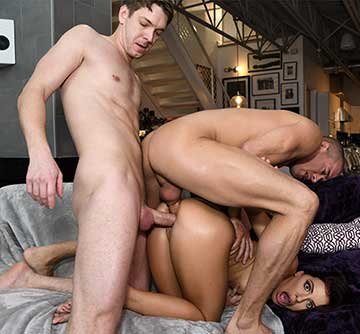 Adriana Chechik - The Malcontent Mistress: Part 2 (2020) HD 720p