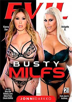 Busty MILFs | Сисястые Мамочки (2020) DVDRip