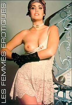 Les Femmes erotiques | Женская Эротичность (1993) DVDRip