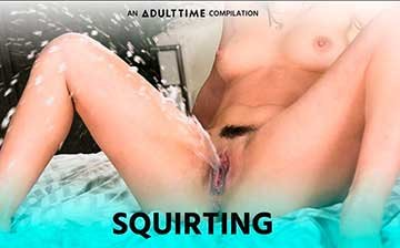 Squirting Moments | Моменты Сквиртов (2020) SiteRip