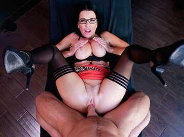 Veronica Avluv - Psychologist (2020) SiteRip