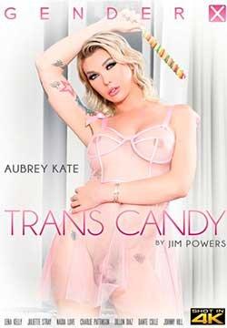 Trans Candy | Транссексуальная Конфетка (2020) VOD