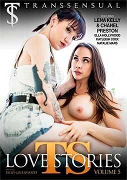 TS Love Stories Vol. 5 | Транссексуалка Любит Истории Vol. 5 (2020) HD 720p