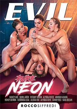 Pure Neon | Чистый Неон (2020) DVDRip