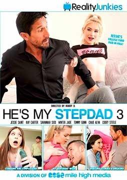 He's My Stepdad 3   Он Мой Отчим 3 (2020) WEB-DL