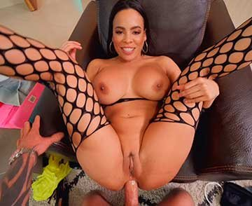 Luna Star - Look At Luna (2020) SiteRip