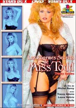 Les Charmes Secrets De Miss Todd   Чарующие секреты мисс Тодд (1988) DVDRip