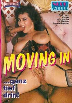 Moving In   Перемещение Внутри (1986) DVD5