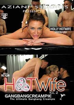 Hot Wife 2 | Горячая Жена 2 (2020) WEB-DL