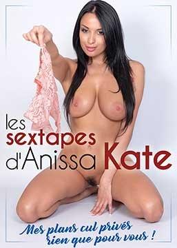 Anissa Kate's Sextapes | Видео Секса Анисы Кейт (2019) HD 720p