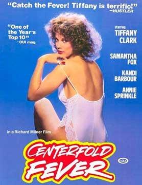 Centerfold Fever   Горячие Фотомодели (1981) WEB-DL