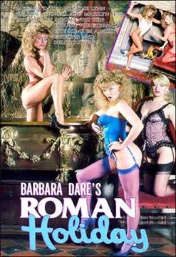Barbara Dare's Rome Adventure | Приключения Барбары Дейр в Риме (1987) VHSRip