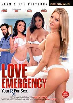 Love Emergency | Срочная Любовь (2019) WEB-DL