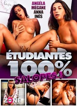 100 % Slutty Students   100 % Шлюховатые Студентки (2020) HD 1080p