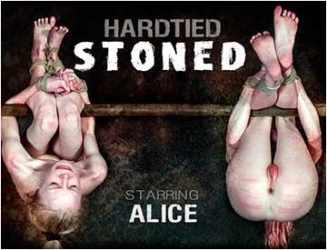 Alice - Stoned (2020) HD 720p