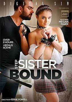 Step-Sister Bound | Связанная Сводная Сестра (2020) HD 720p