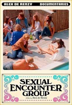 Sexual Encounter Group | Сексуальная Групповая Встреча (1970) HD 720p