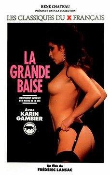 La Grande Baise | Великий Трахарь (1977) DVDRip