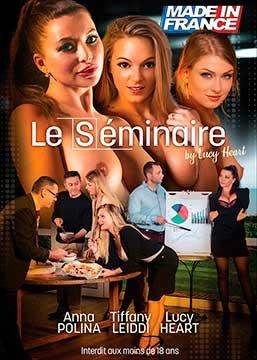 The Seminar | Семинар (2020) HD 720p
