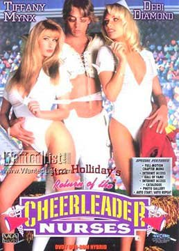 Return of the Cheerleader Nurses | Возвращение Медсестёр Черлидеров (1993) DVDRip