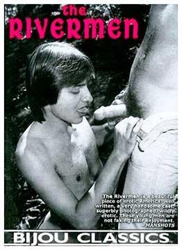 The Rivermen | Речник (1981) VHSRip