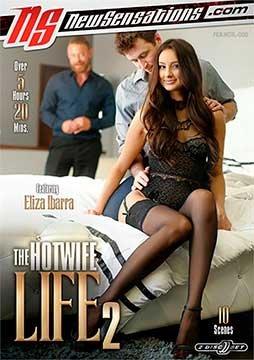 The Hotwife Life 2 | Жизнь с Горячей Женой 2 (2020) DVDRip
