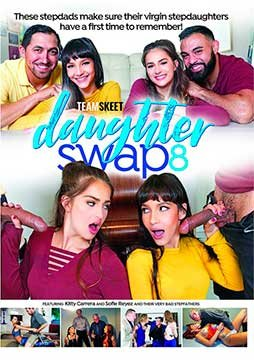 Daughter Swap 8 | Обмен Дочерьми 8 (2020) WEB-DL