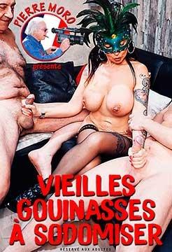 Vieilles gouinasses à sodomiser | Старые Оттраханные Шлюхи (2019) HD 720p