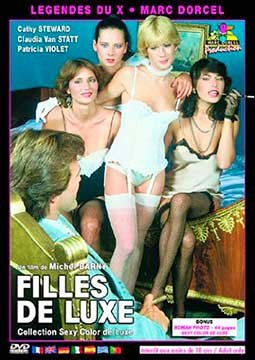 Filles De Luxe    Роскошные Шлюхи (1981) DVD5