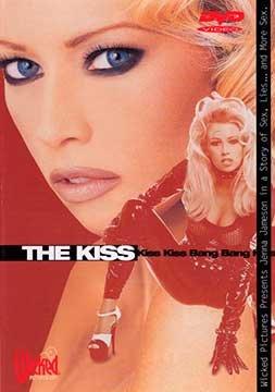 The Kiss   Поцелуй (1995) DVDRip