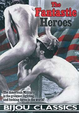 The Fantastic Heroes | Фантастические герои (1973) VHSRip