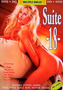 Suite 18 | Комната 18 (1994) DVDRip