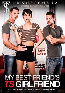 My Best Friend's TS Girlfriend | Транссексуальная Подруга Моего Друга (2019) HD 720p