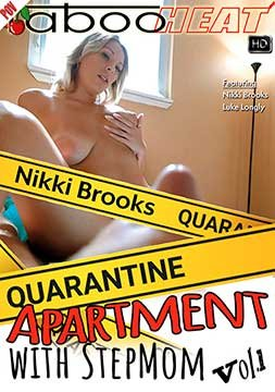 Nikki Brooks - New Quarantine Apartment with Step-Mom [Parts 1-3] (2020) HD 1080p