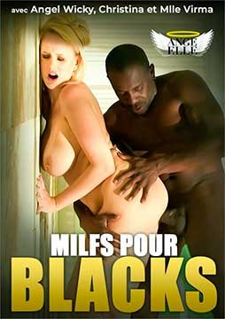 Milfs pour blacks   Мамочки Для Чёрных (2020) HD 720p