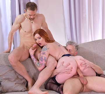 Zara DuRose - Milf in the Middle (2020) SiteRip