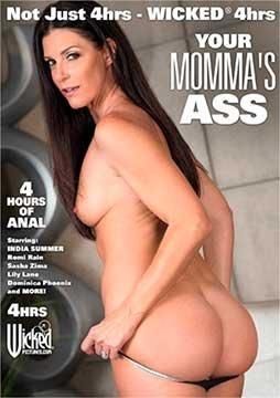 Your Momma's Ass | Задница Твоей Мамочки (2019) WEB-DL