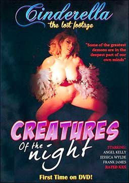 Creatures of the Night | Ночные Создания (1987) DVDRip
