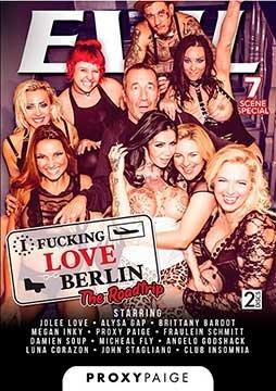 I Fucking Love Berlin | Я Чертовски Люблю Берлин (2020) DVDRip