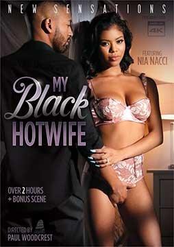 My Black Hotwife | Моя Черная Горячая Жена (2020) WEB-DL