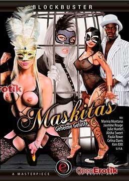 Maskitas - Geheime Gelüste   Маскитас - Тайные Желания (2015) HD 720p