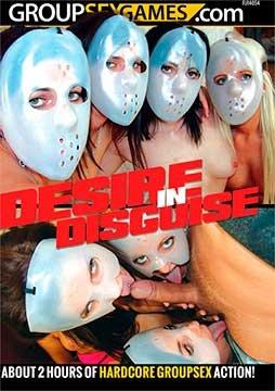Desire in Disguise   Желание в Маскировке (2020) HD 720p