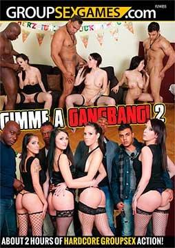 Gimme a Gangbang 2 | Затрахайте Меня 2 (2020) HD 720p