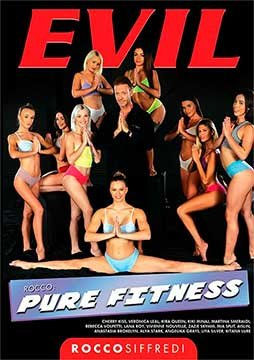Rocco: Pure Fitness | Rocco: Чистый Фитнес (2020) DVDRip