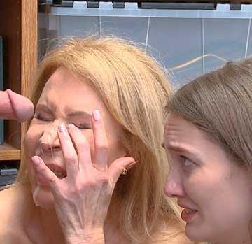 Erica Lauren, Samantha Hayes - Case No. 5584216 (2020) HD 1080p